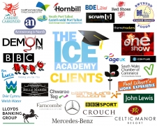 Clients of The Ice Academy