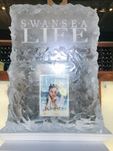 Swansea Life Magazine Launch of their new look.